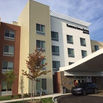 2 new hotels debut in Canton as area sees uptick in rooms