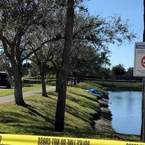 Body found in Cape Coral Hospital pond belonged to Parks and Rec department employee