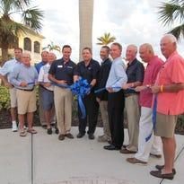 Southwest Florida golf column: Arnold Palmer designer attends Naples Lakes reopening
