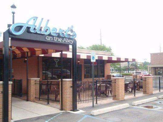 gcy Albert's