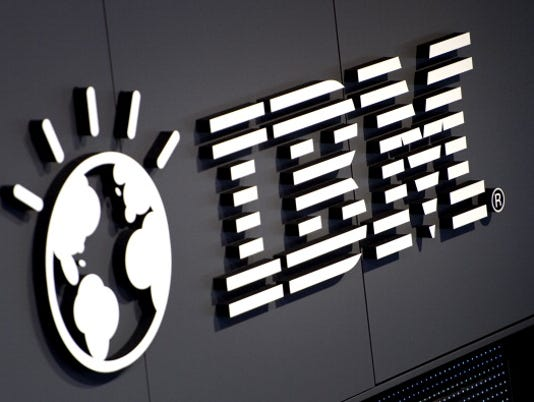 IBM moving some retirees off its health plan