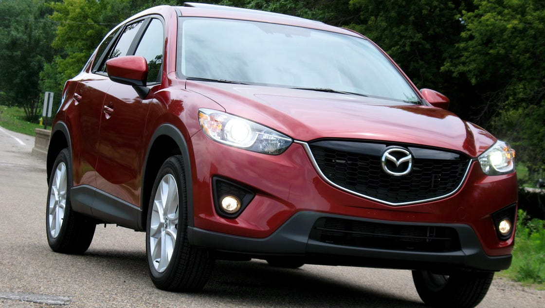 2015 mazda cx 5 is a full featured compact suv. Black Bedroom Furniture Sets. Home Design Ideas