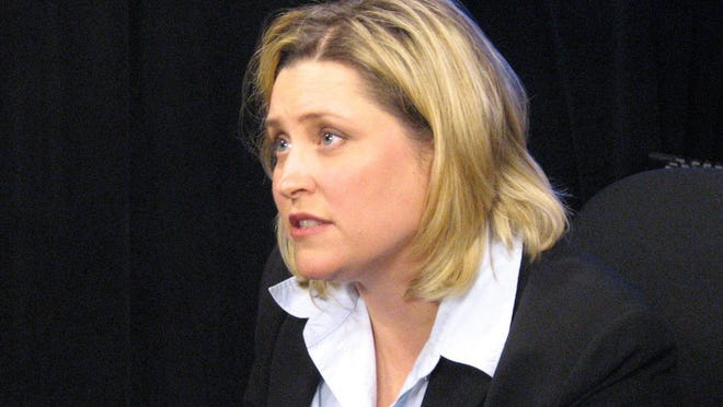 State Sen. Julie Lassa (D-Stevens Point), a member of the board of the Wisconsin Econmic Development Commission, was among those critical of a short-lived proposal to limit what board members could say about the agency.