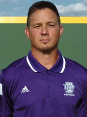 Head Coach Dane Charpentier has a career record of