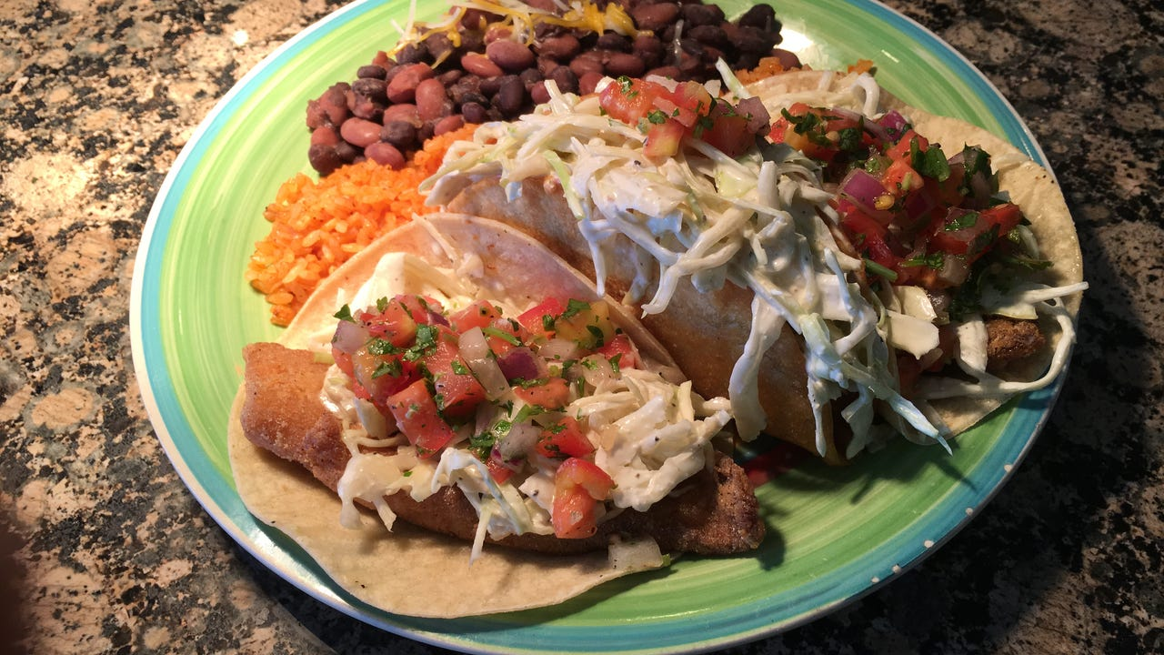 National Taco Day is Oct. 4. Here's where to celebrate.