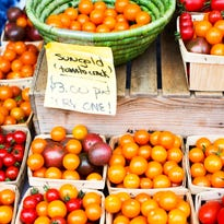 Here are the top fresh foods to try at Louisville-area farmers markets