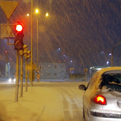 Are they true or false? 6 winter driving myths, debunked
