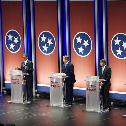 TNReady testing: How the state's gubernatorial candidates plan to fix the state's online test