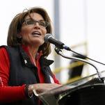 Sarah Palin has been an intriguing for the GOP.(AP Photo/Julio Cortez, File)