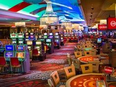 Slot tournaments galore at Reno casinos