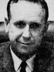 James Kelly, who was Monroe police chief in Monroe