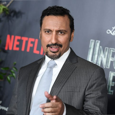 Weekend fun: Aasif Mandvi comedy, Prowl and Play at the zoo, Caribbean music festival