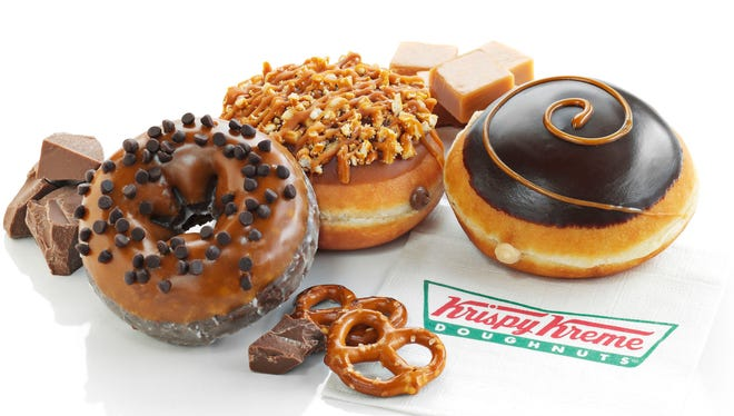 Investors were disappointed by Krispy Kreme's second quarter earnings.