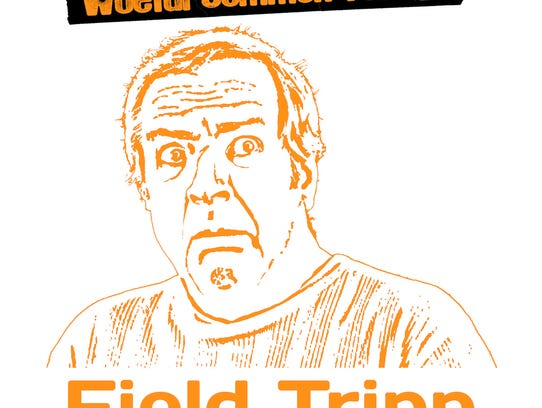 "Field Tripp, ""Woeful Common Terry"" EP"