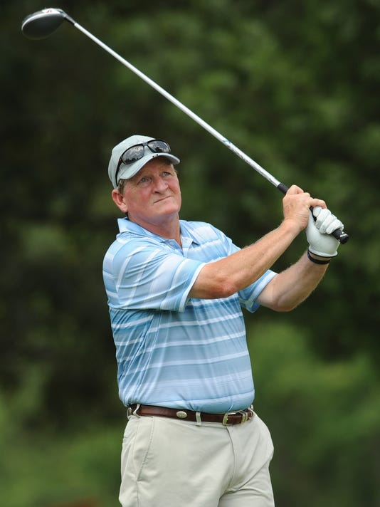 Greenville County Amateur