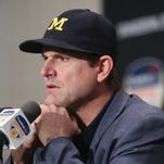 Michigan football proposing construction of new $21M weight room
