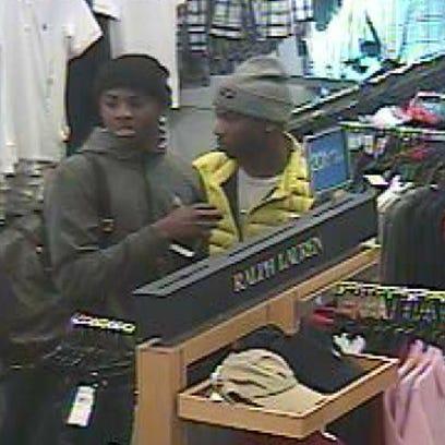 Prattville PD seeking robbery suspect