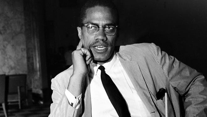 Malcolm X family reveal letter alleging NYPD and FBI role in death