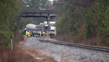 Railway was being upgraded to prevent type of deadly wreck that occurred in Cayce