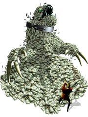 BUDGET-DEBT