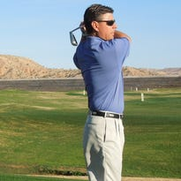 There are seven areas to adjust so that you can deliver a powerful finish to your swings.