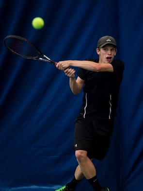 dallastown singles Littlestown, dallastown find opposite district  dallastown find opposite district tennis  3 class 3a singles championship, dallastown's holden.