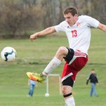 Fannett-Metal holds off Hyndman, 2-1, in boys soccer
