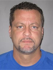 Larry Darnell Gordon, 44, of Coloma, who police said