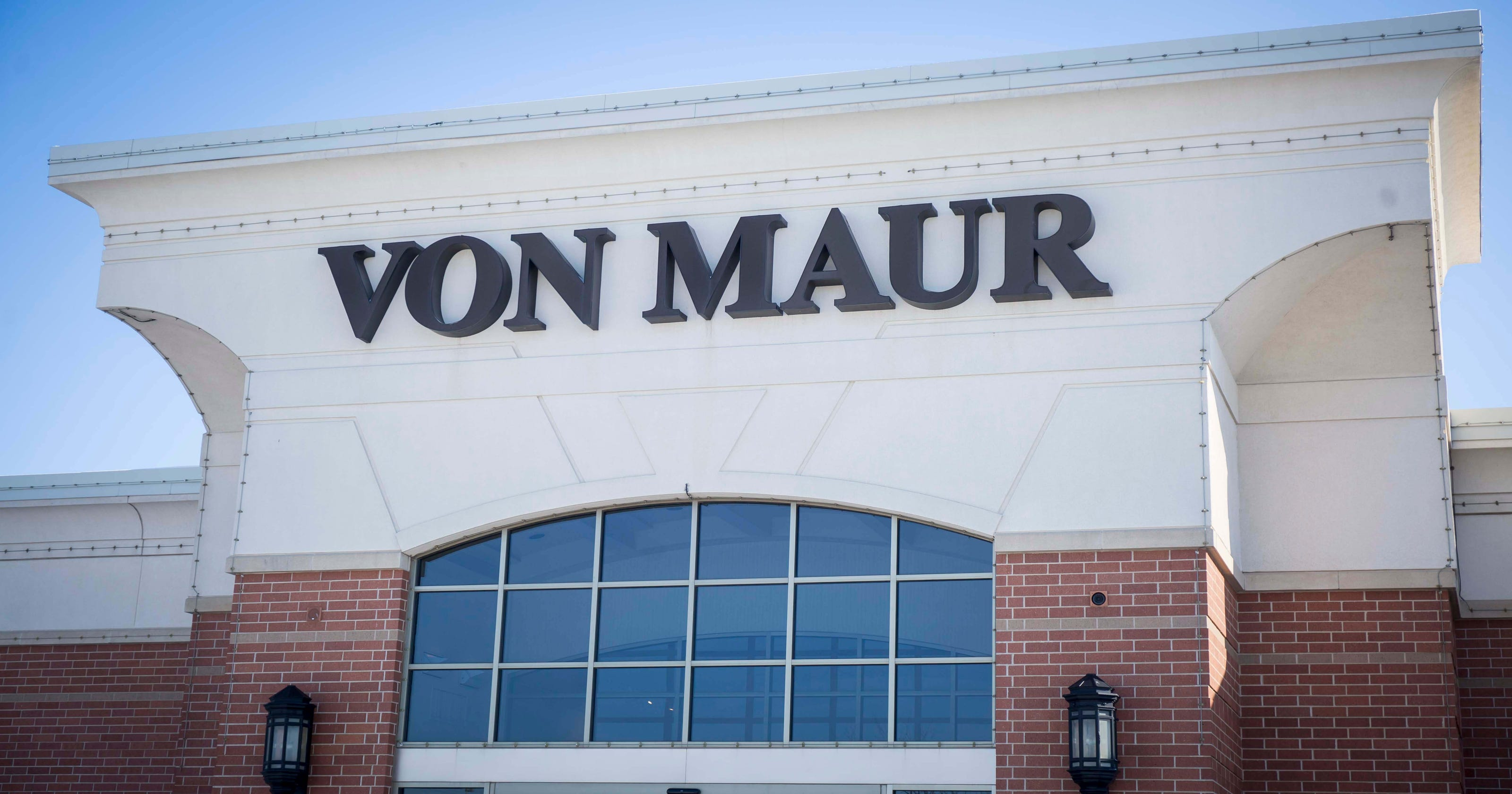 c1f1d60eb35 Von Maur CEO says Des Moines market could be served by 1 store