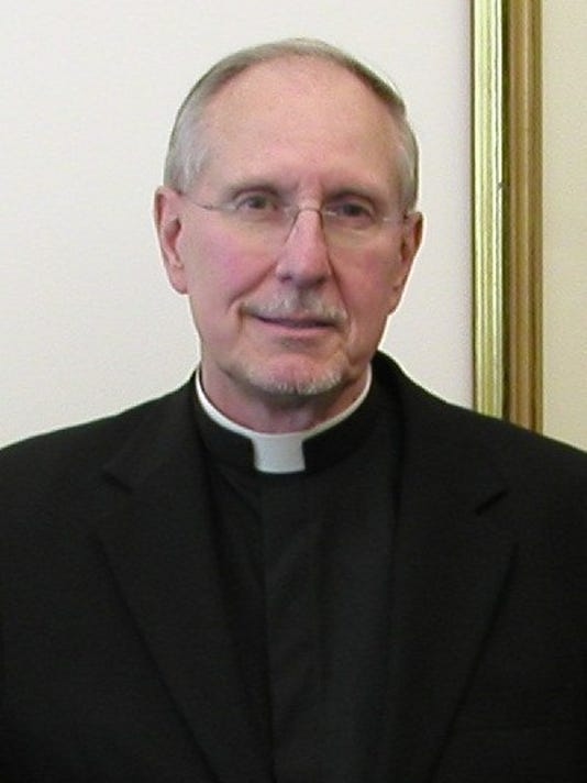 Msgr. Raymond Cole