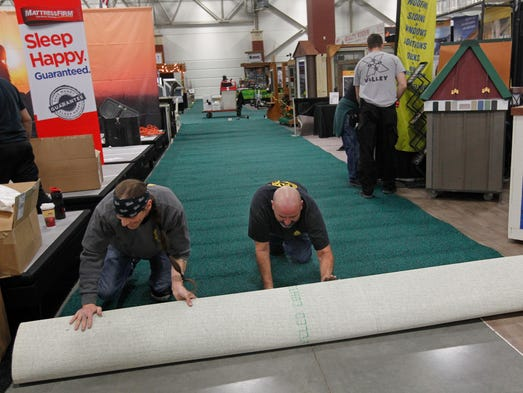 Realtors Home Garden Show Offers Home And Yard Improvement Ideas