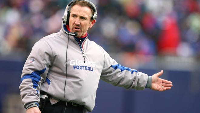 After finishing last in the NFL in defense, Giants brass concentrated on getting coordinator Steve Spagnuolo top talent.