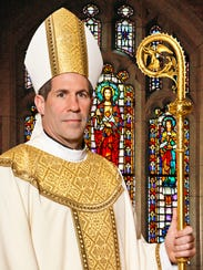 Monsignor Michael Jude Byrnes