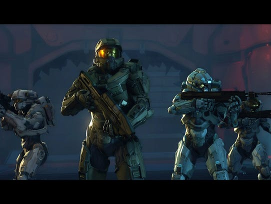 Halo or call of duty?