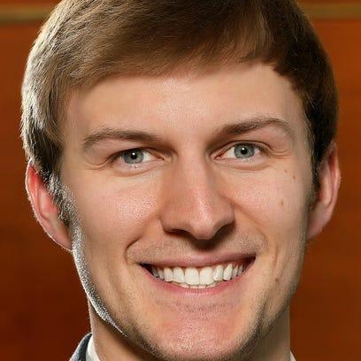 In Business: Brian Jesse joins Rinke Noonan