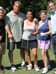 WHITE PLAINS – Hospice of Westchester recently hosted