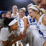 MTSU women's basketball in familiar position for 2017-18 season