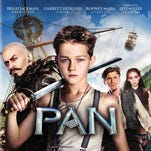 'Pan' fails to deliver the necessary magic.