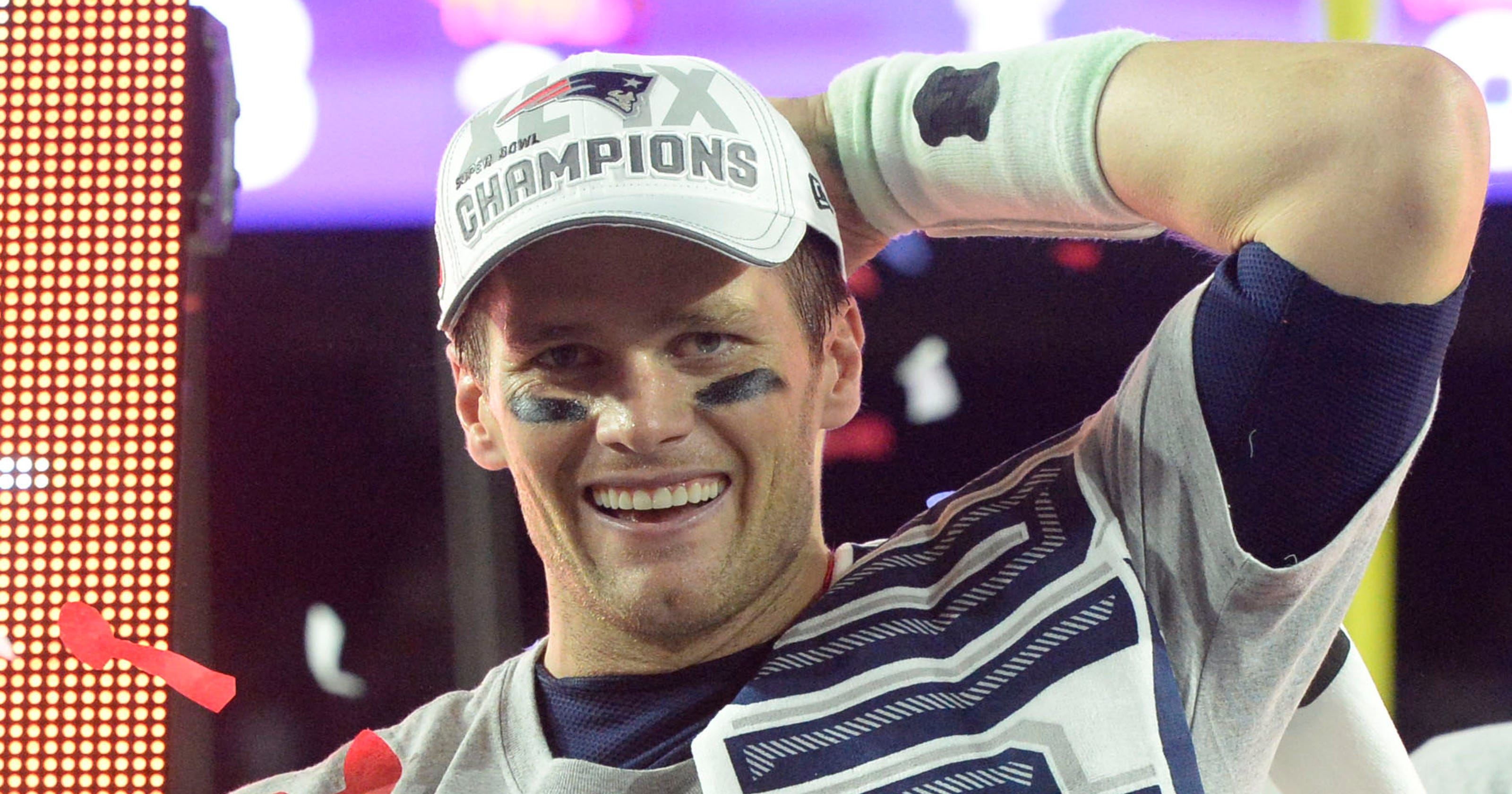 d21ffdadee8 The 50 greatest players in Super Bowl history