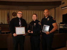 RPD honors 2017's top officer, supervisor and civilian employee