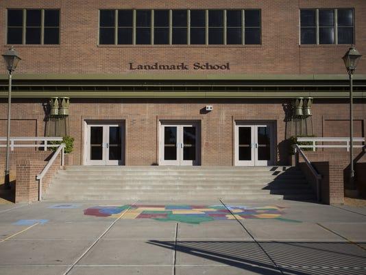 Landmark School