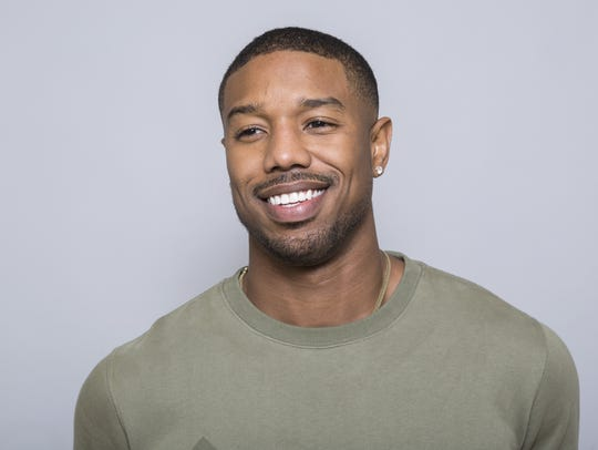 "Michael B. Jordan recently made waves as the ""Black Panther"" villain, Erik Killmonger."