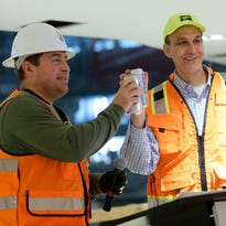 Miller, Leinies and Coors Light themed bars coming to new Milwaukee Bucks arena