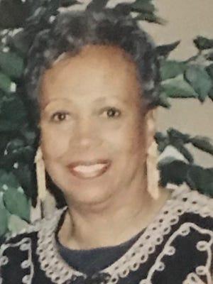 Pearl Roberson