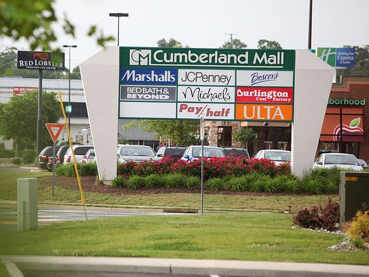 cumberland mall - photo #24