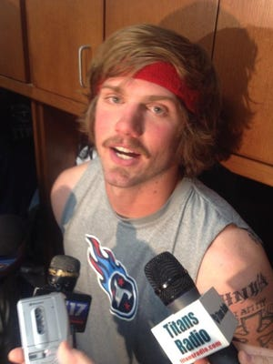 Zach Mettenberger was told to shave and get a haircut.