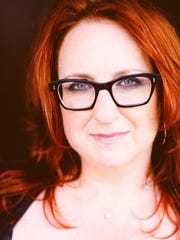"""Elle Chase will lead a workshop titled """"Big Beautiful"""