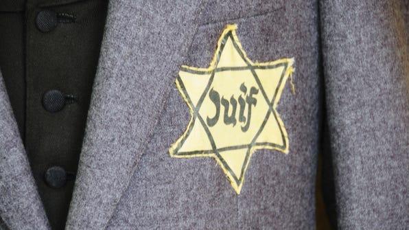 vtd 1031 Holocaust