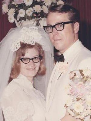 Ourth wedding
