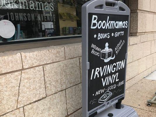 Irvington Vinyl & Books